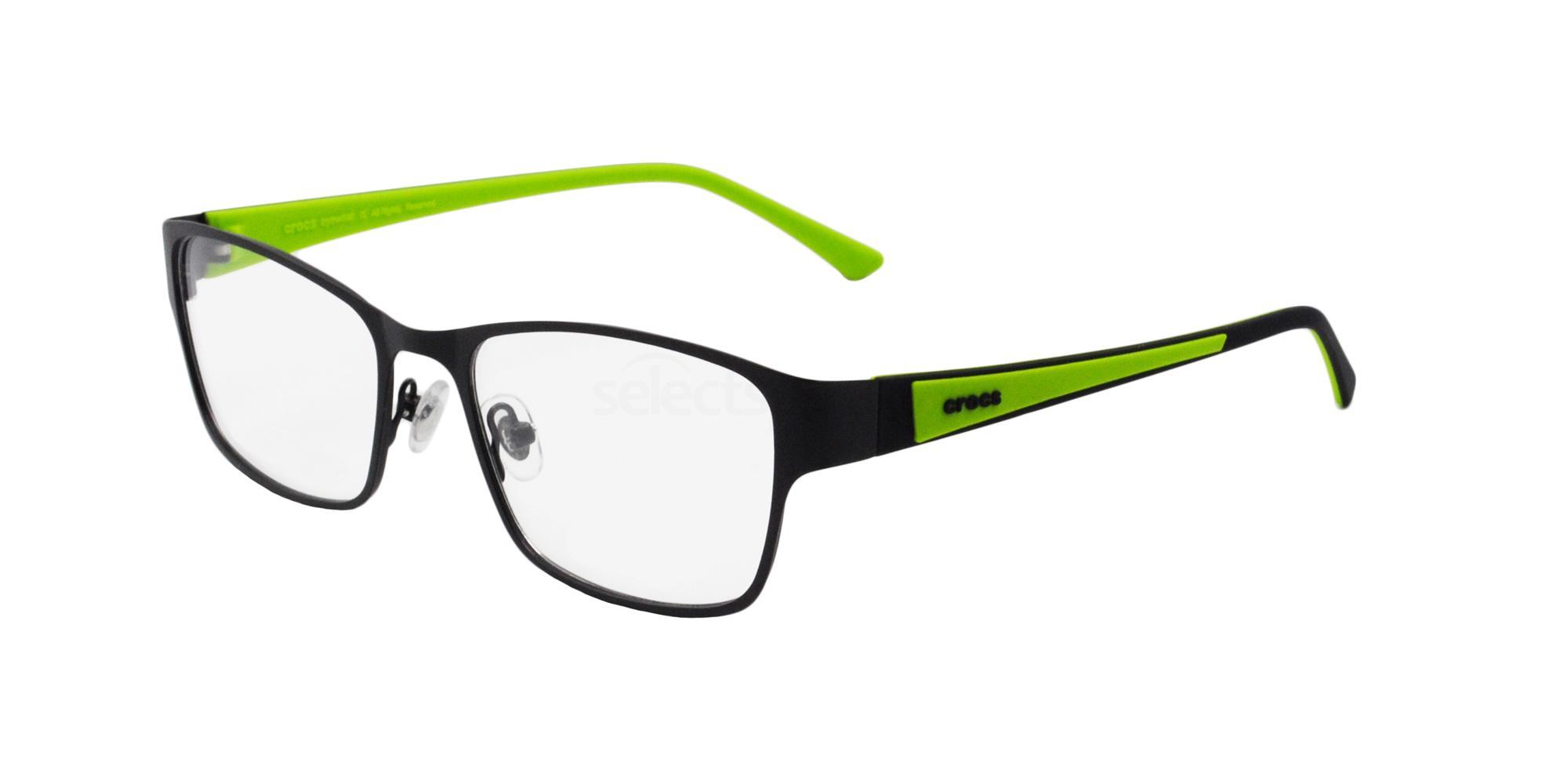 20GN CF 386 Glasses, Crocs Eyewear