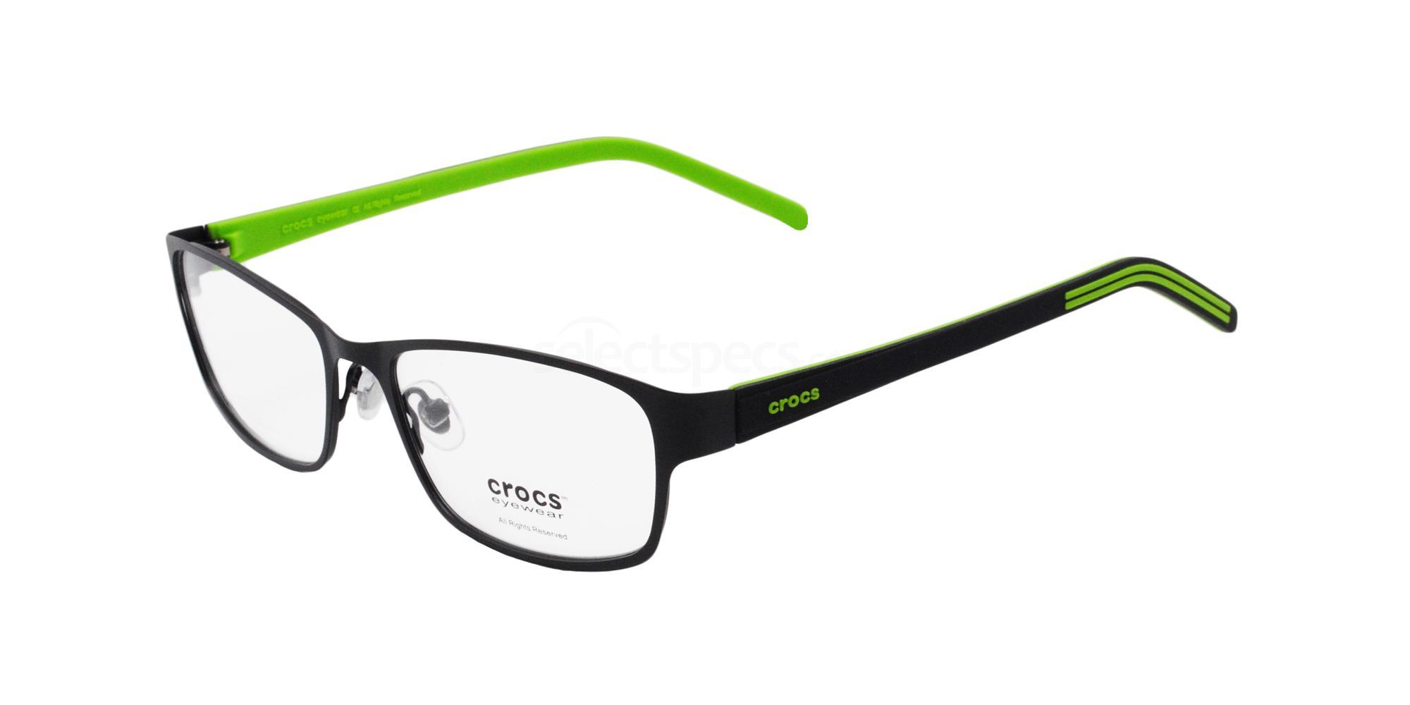 20GN CF 391 Glasses, Crocs Eyewear