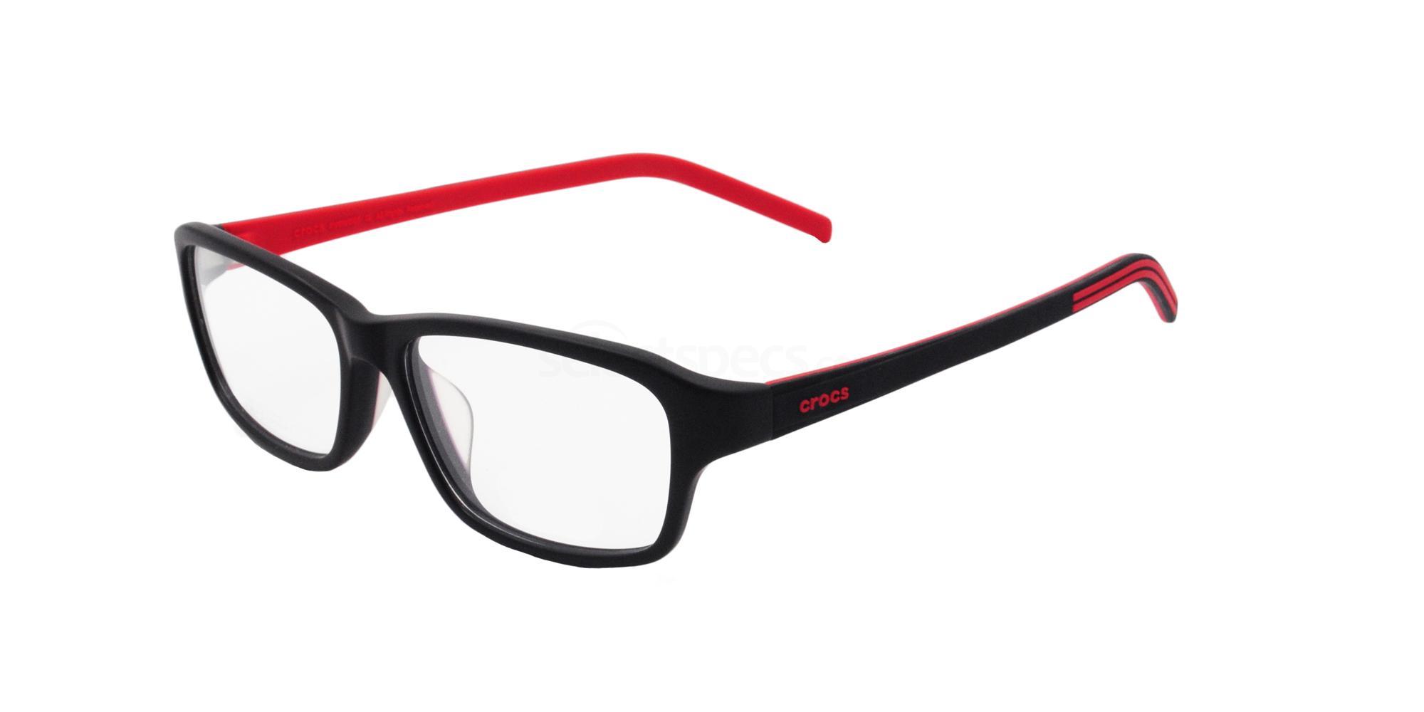 20RD CF 392 Glasses, Crocs Eyewear