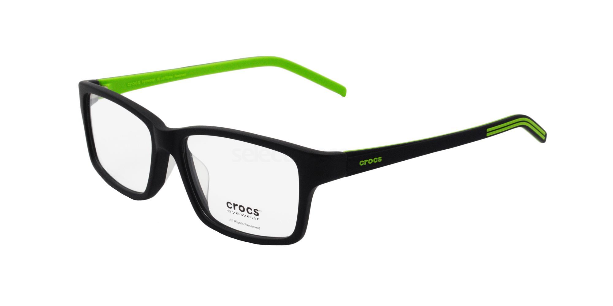 20GN CF 393 Glasses, Crocs Eyewear