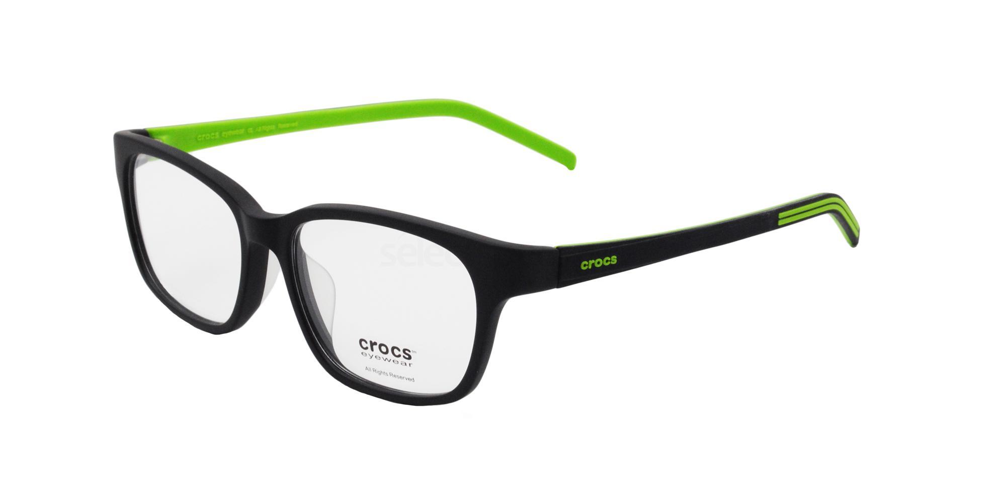 20GN CF 394 Glasses, Crocs Eyewear