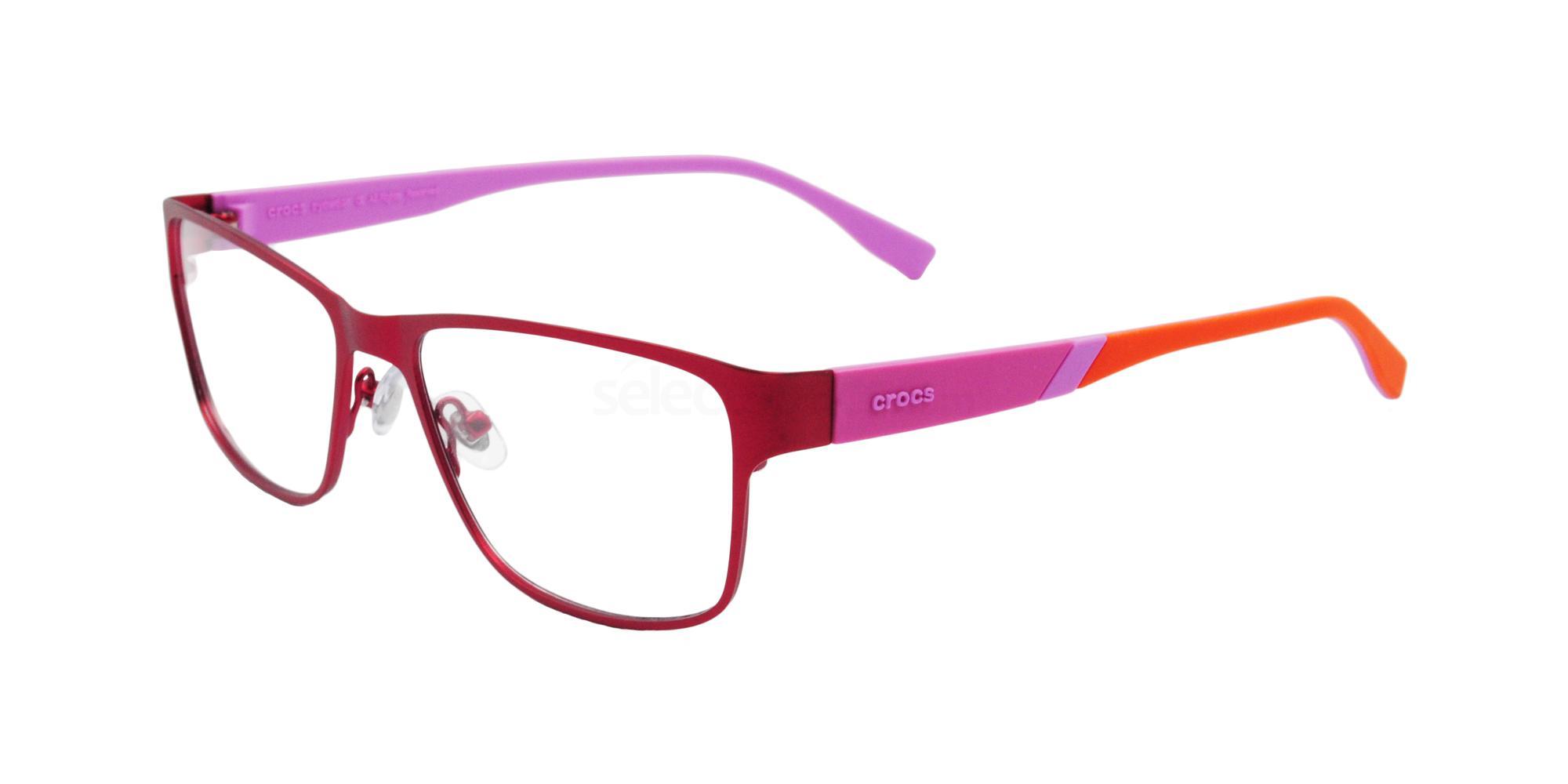 15VT CF3001 Glasses, Crocs Eyewear