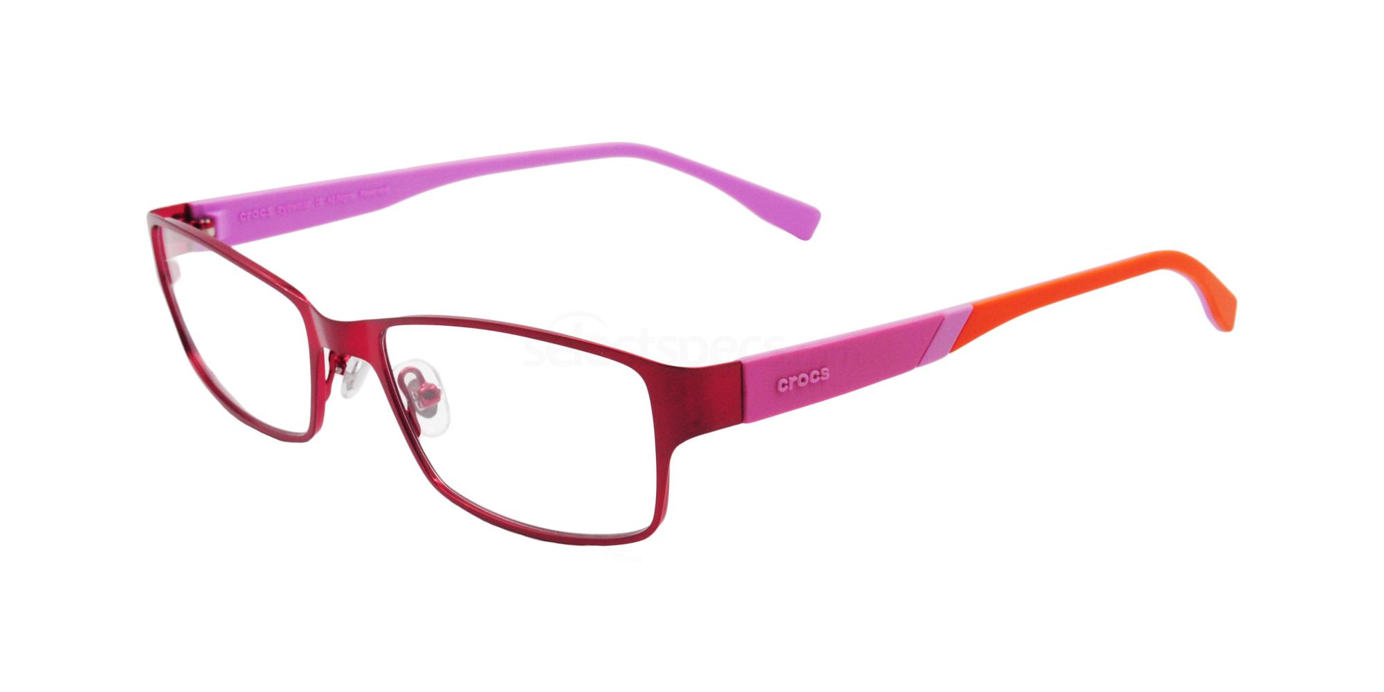 15VT CF3002 Glasses, Crocs Eyewear
