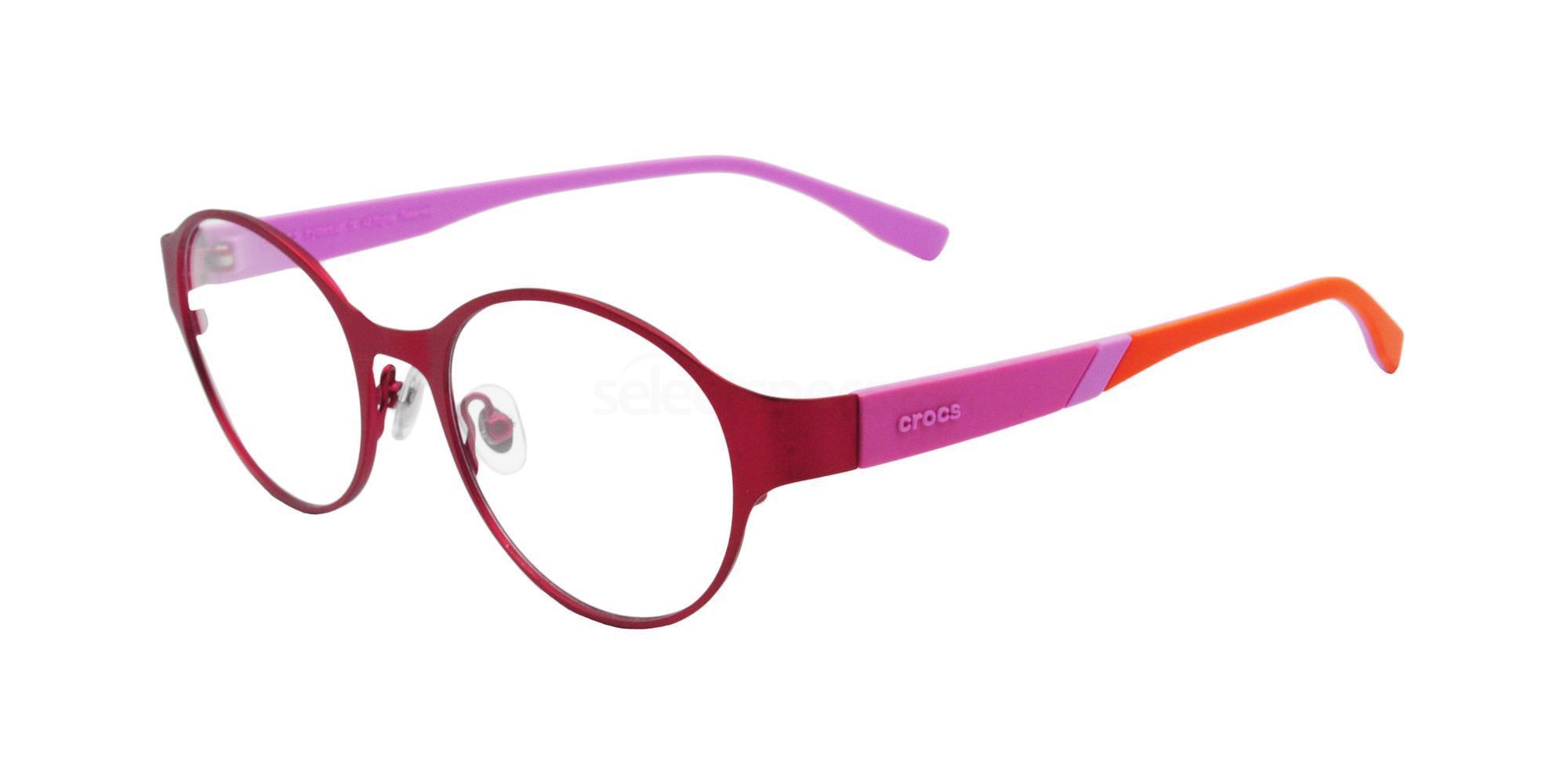 15VT CF3003 Glasses, Crocs Eyewear