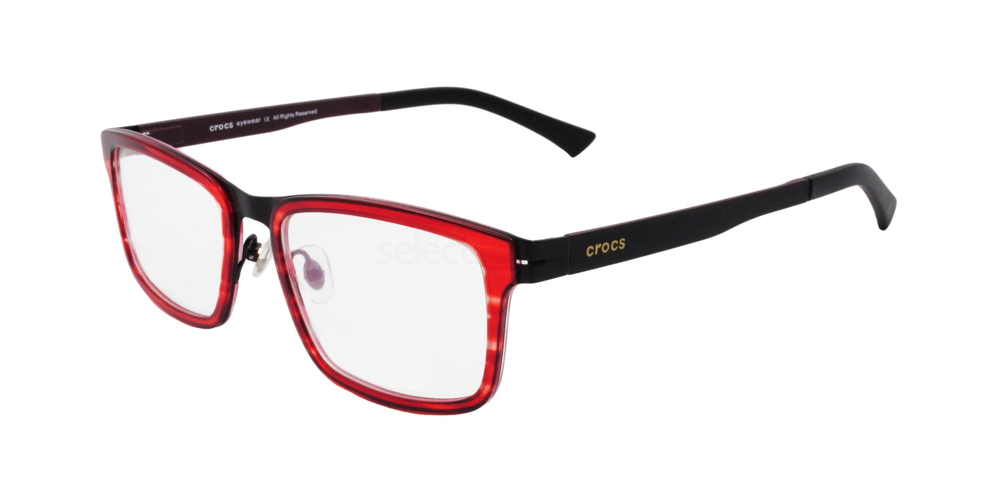 20RD CF4001 Glasses, Crocs Eyewear