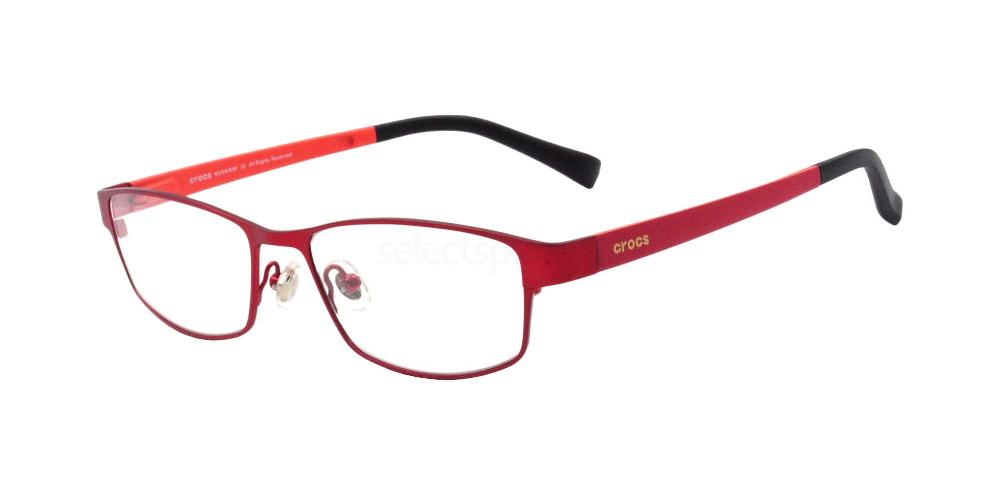 15PH CF4004 Glasses, Crocs Eyewear