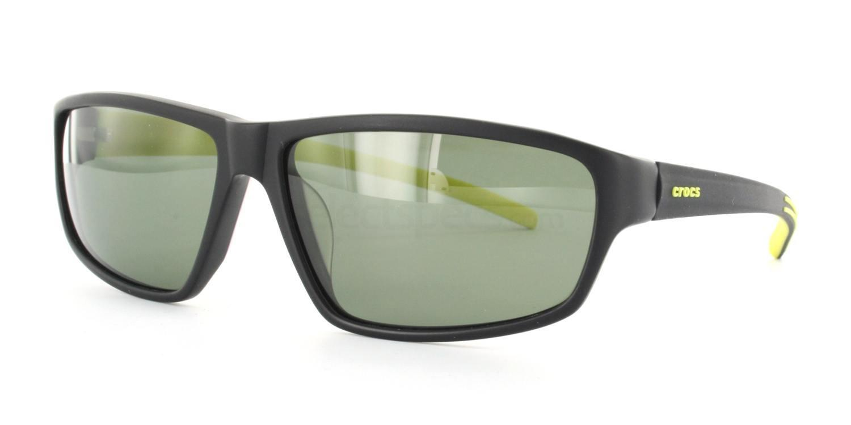 20LE CS020 Sunglasses, Crocs Eyewear