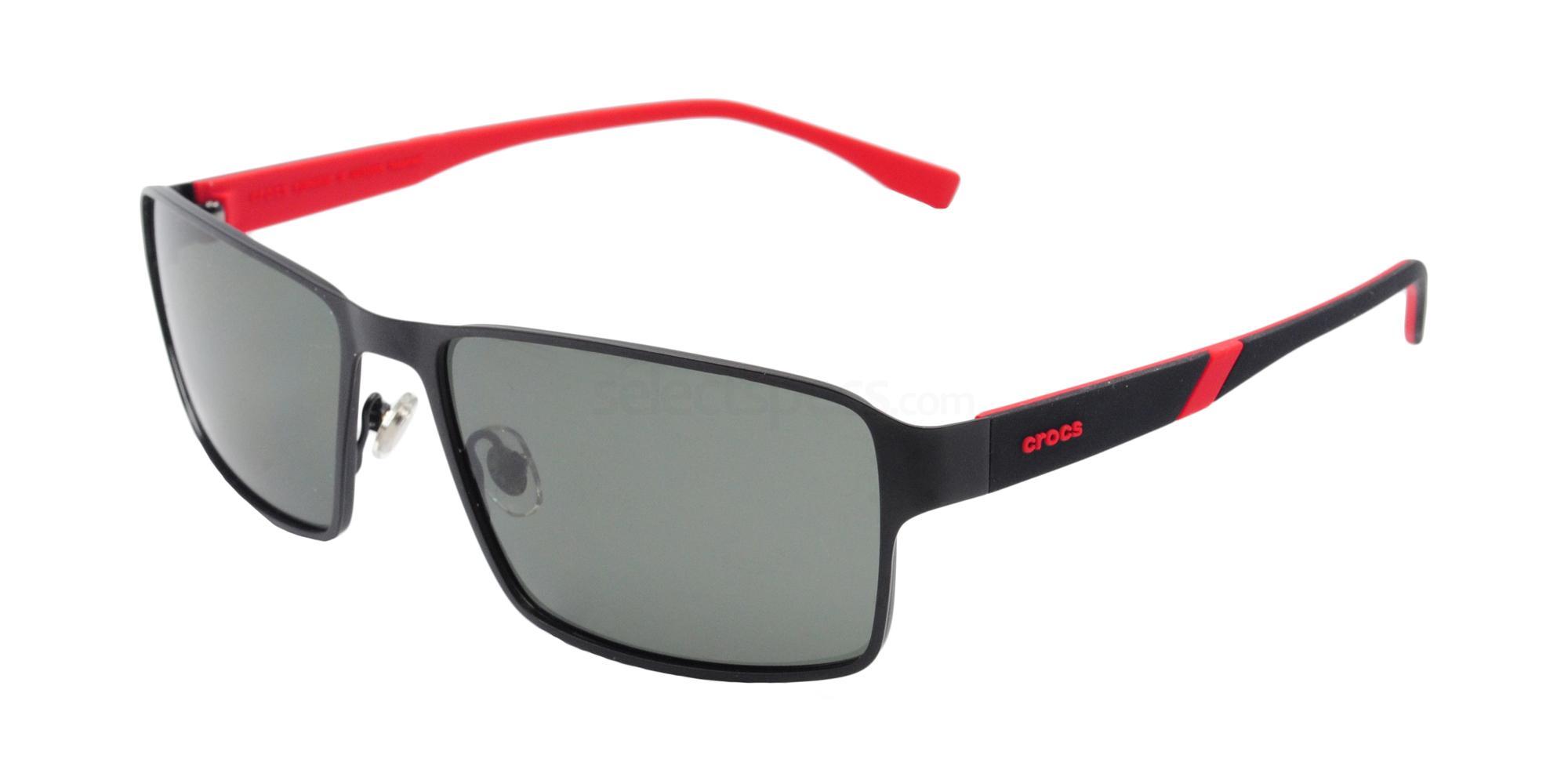 20RD CS4101 Sunglasses, Crocs Eyewear