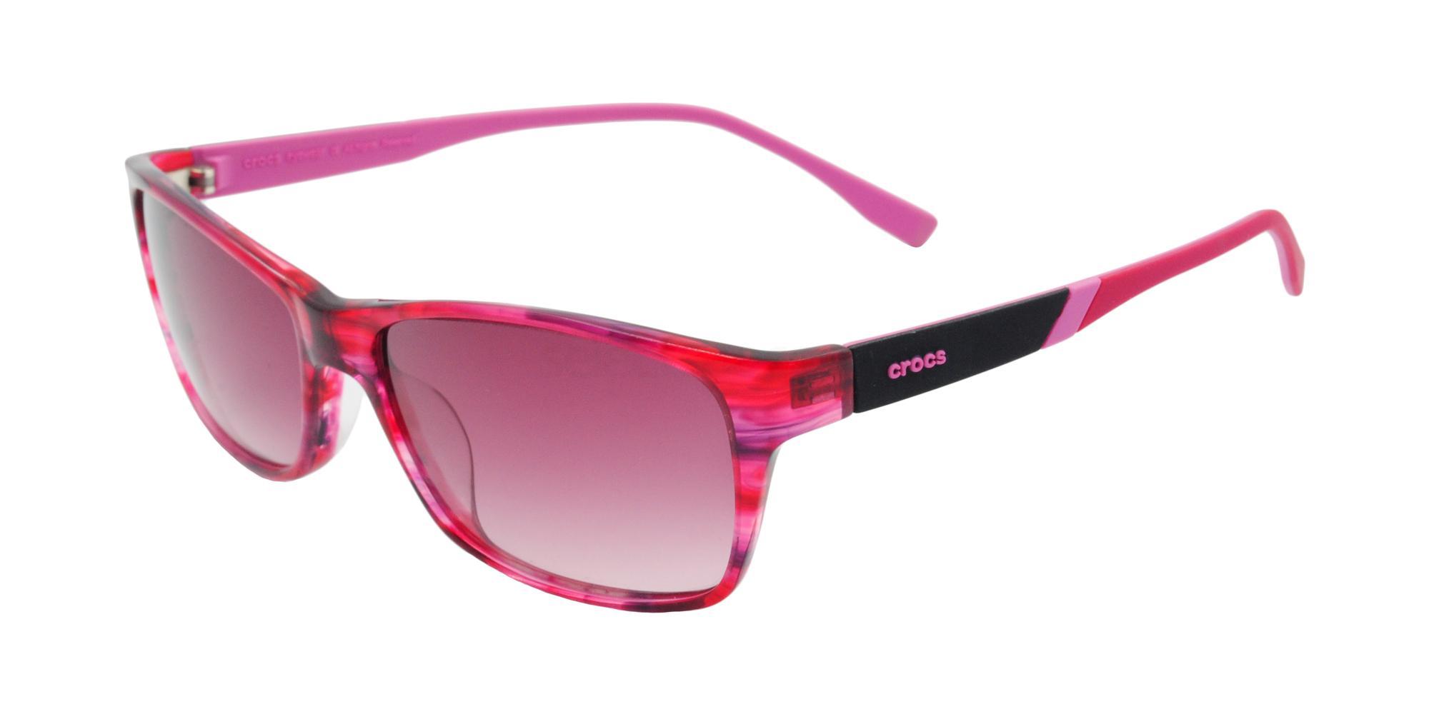 15PK CS4102 Sunglasses, Crocs Eyewear