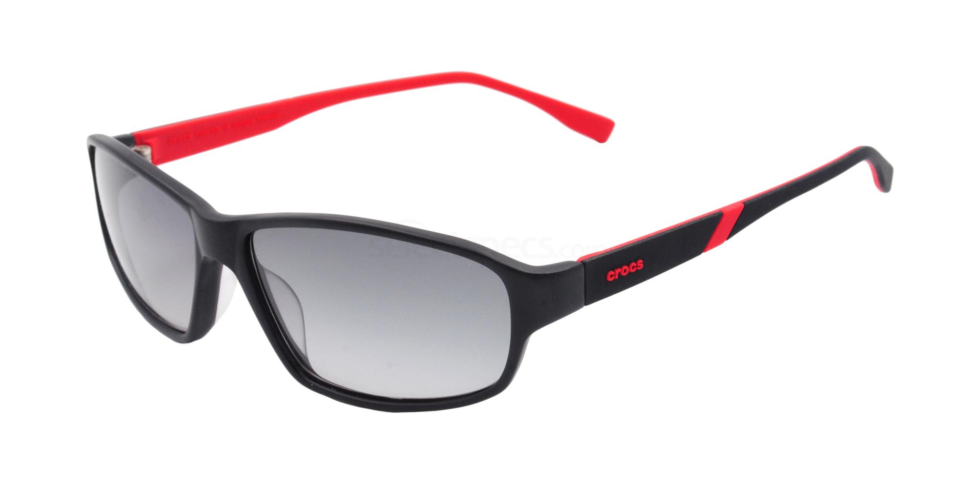 20RD CS4103 Sunglasses, Crocs Eyewear