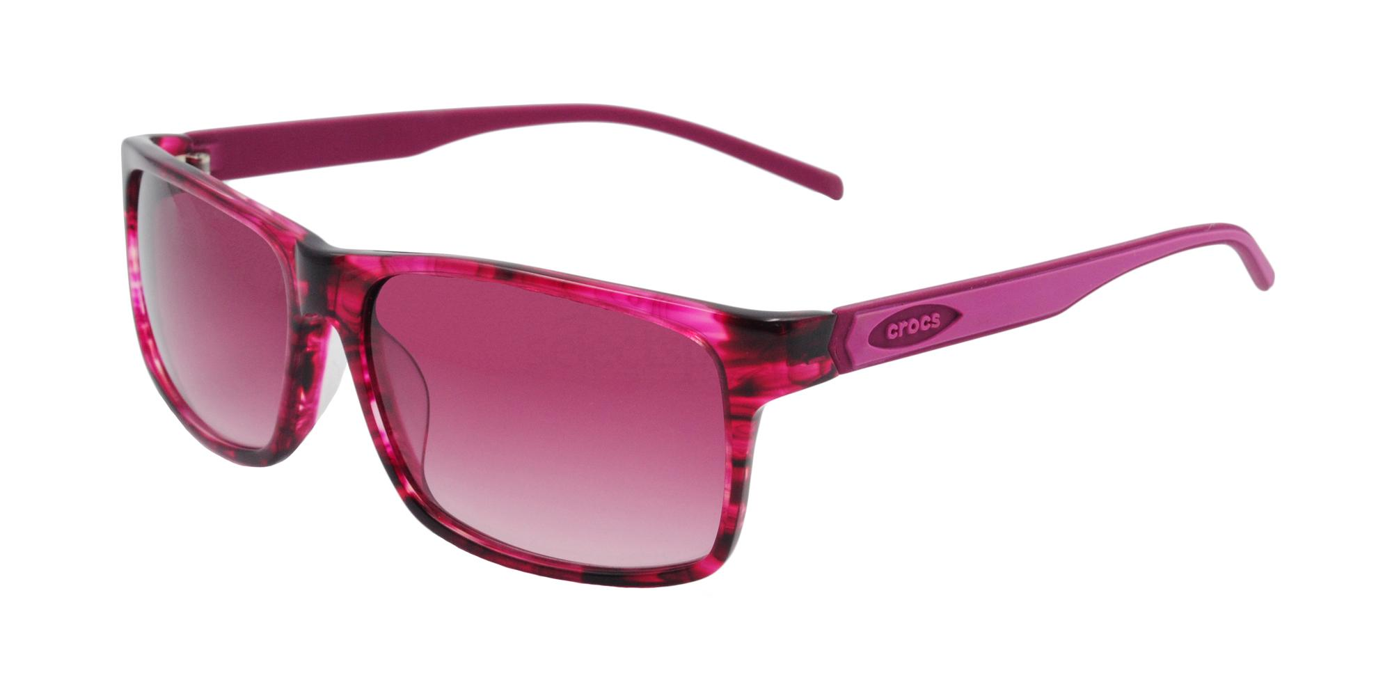 15RD CS4104 Sunglasses, Crocs Eyewear