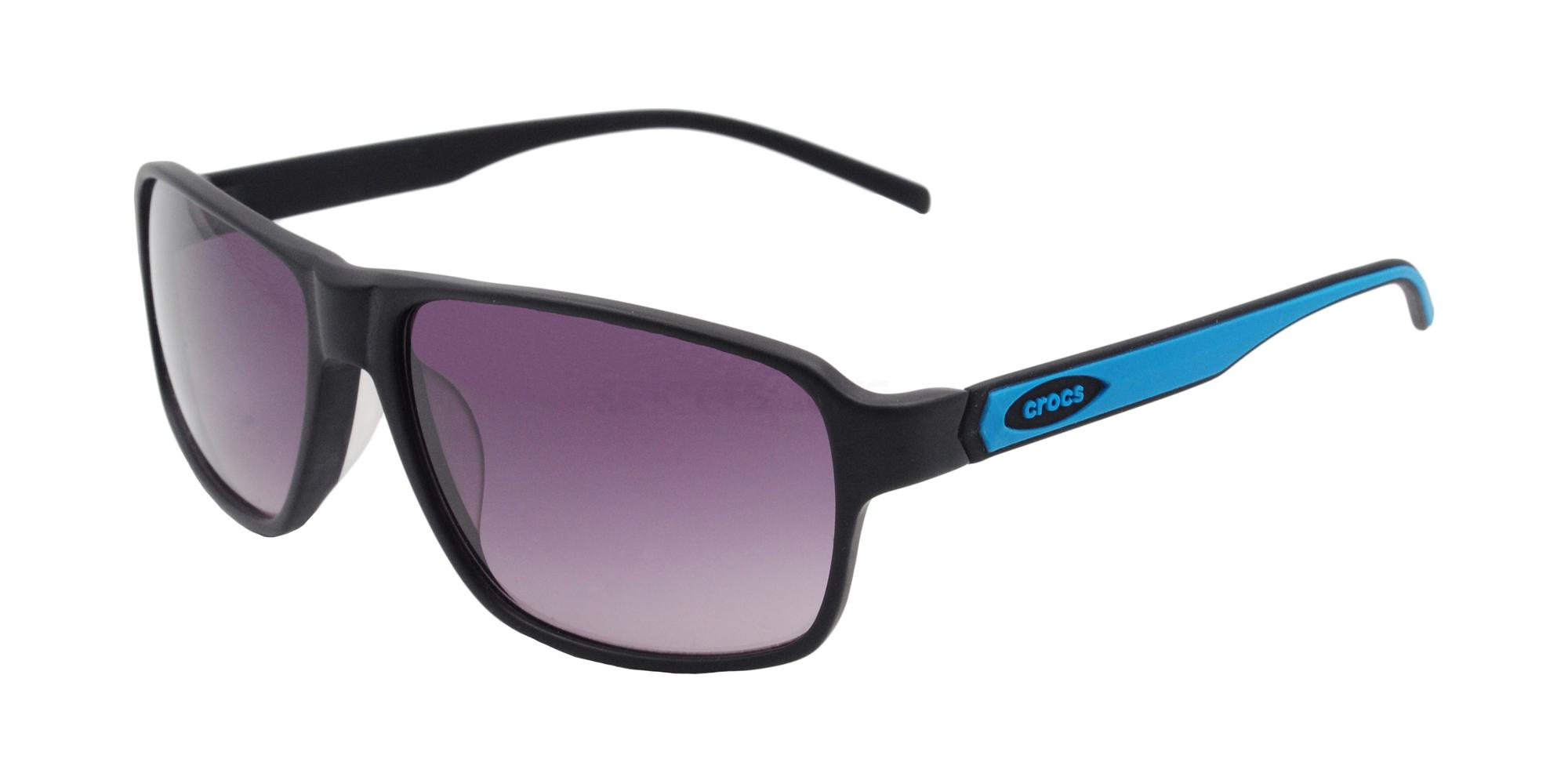 20BK CS4105 Sunglasses, Crocs Eyewear
