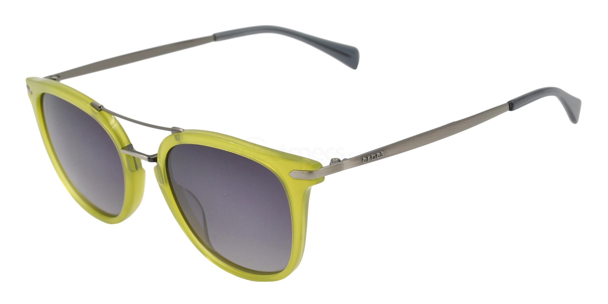 30GY CS045 Sunglasses, Crocs Eyewear