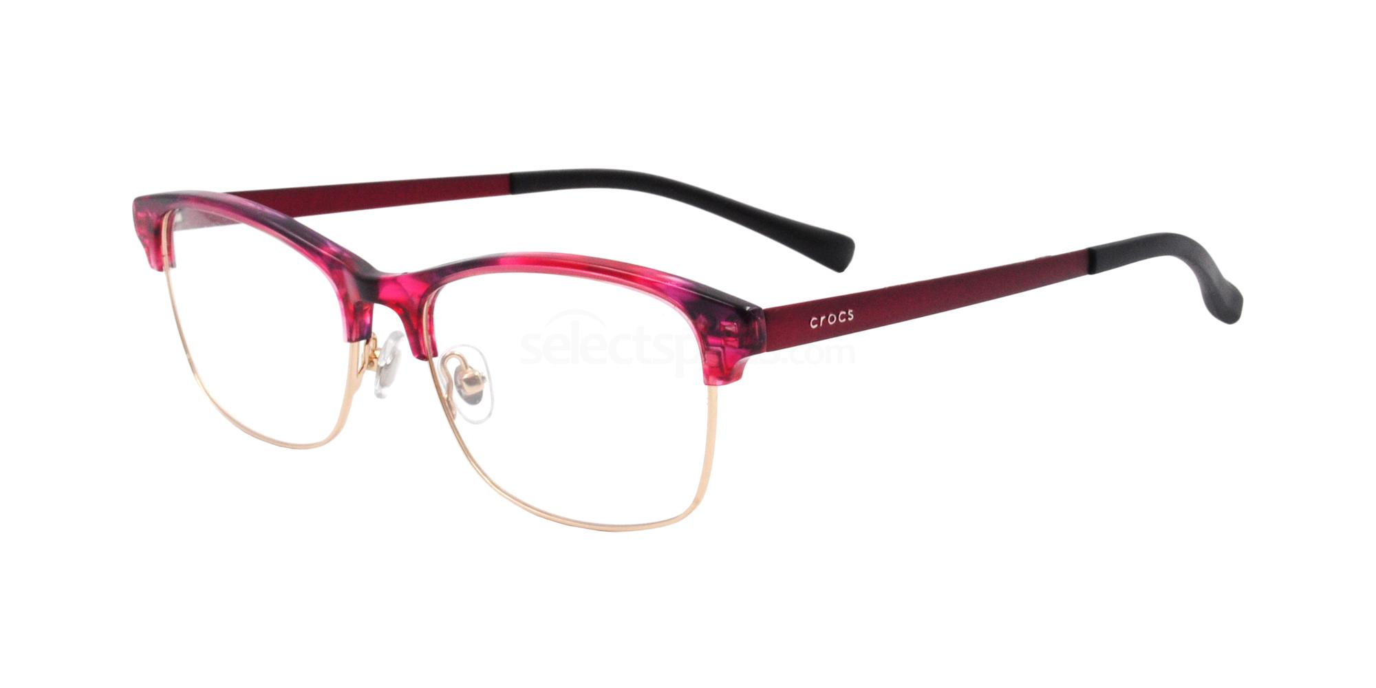 15RD CF4303 Glasses, Crocs Eyewear