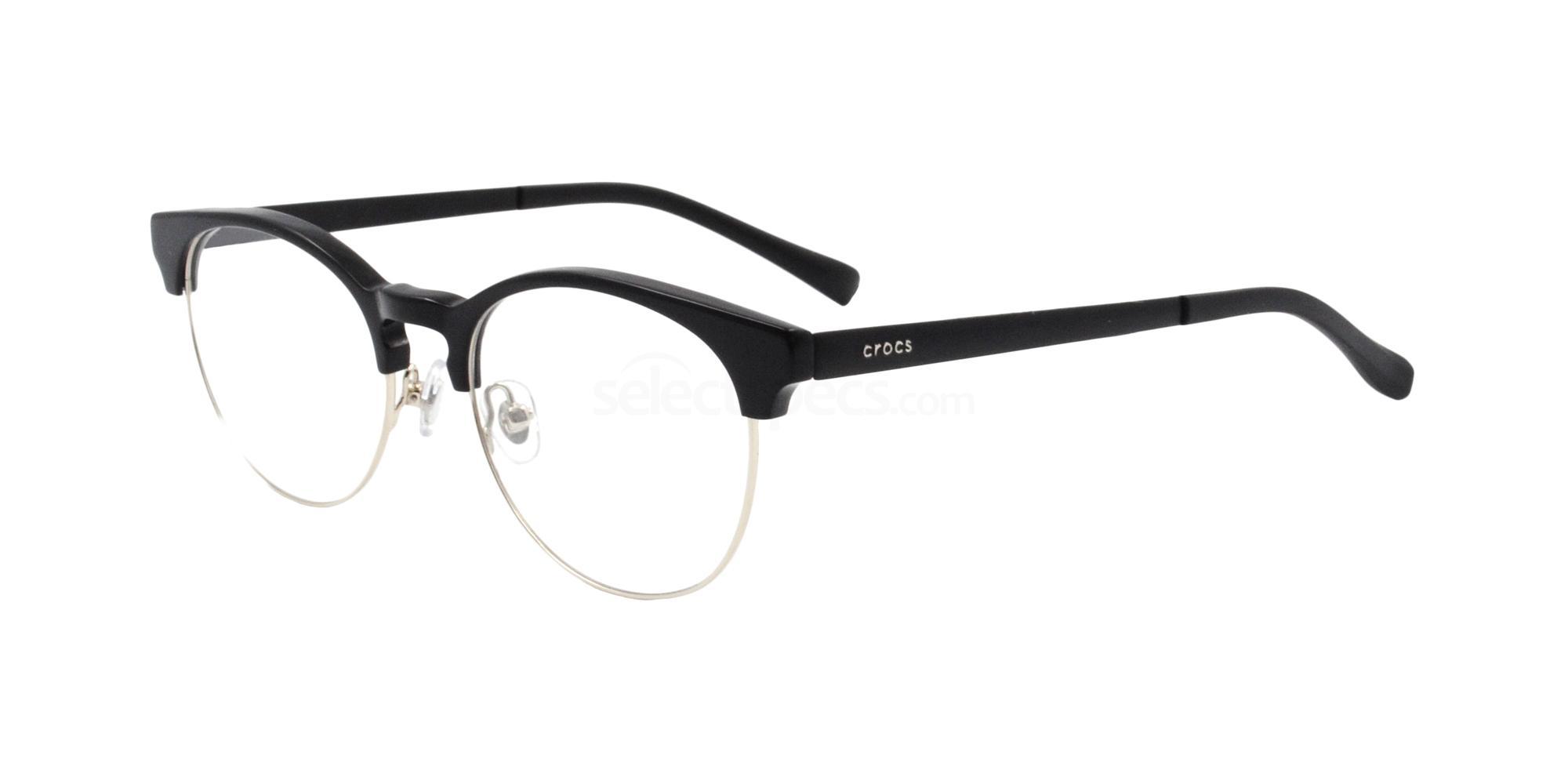 20BK CF4305 Glasses, Crocs Eyewear