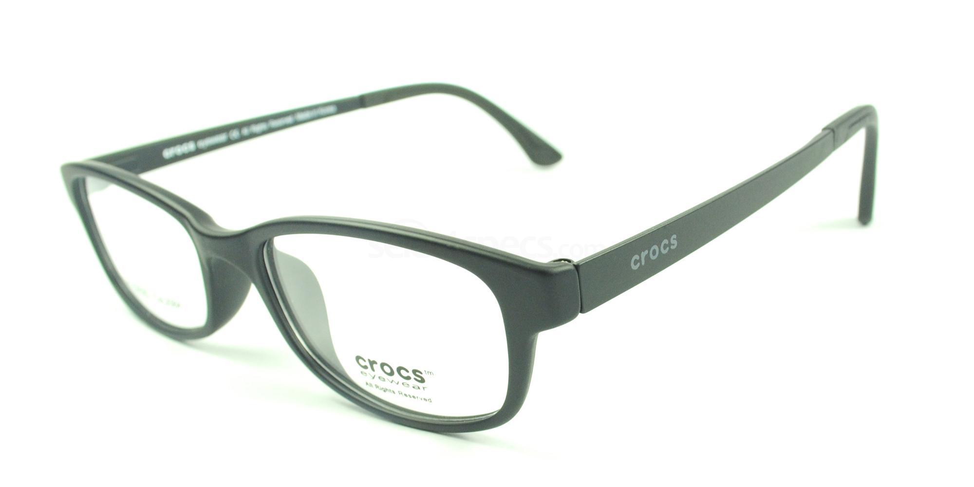 20BK CF620 Glasses, Crocs Eyewear
