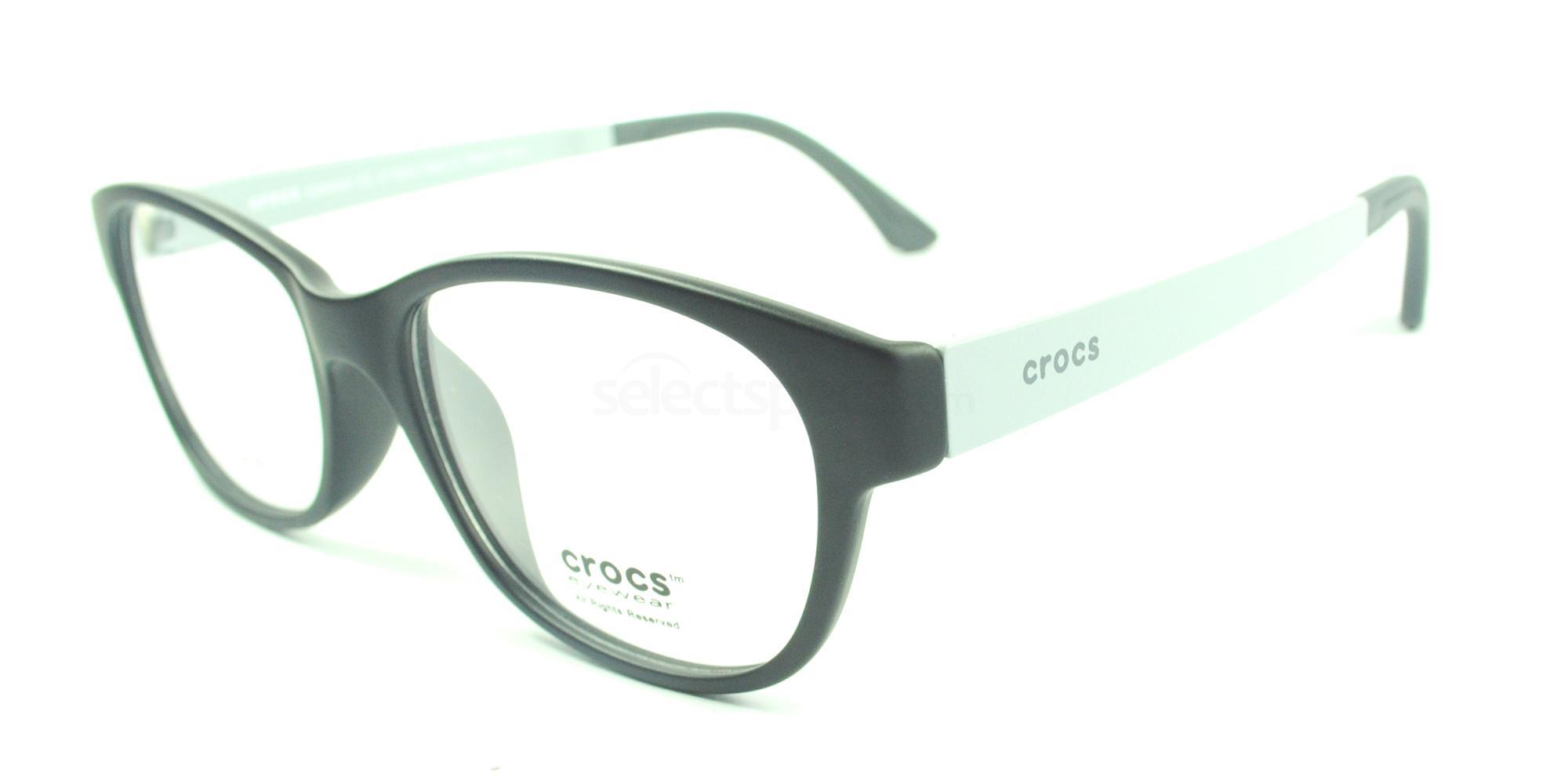 20GY CF621 Glasses, Crocs Eyewear