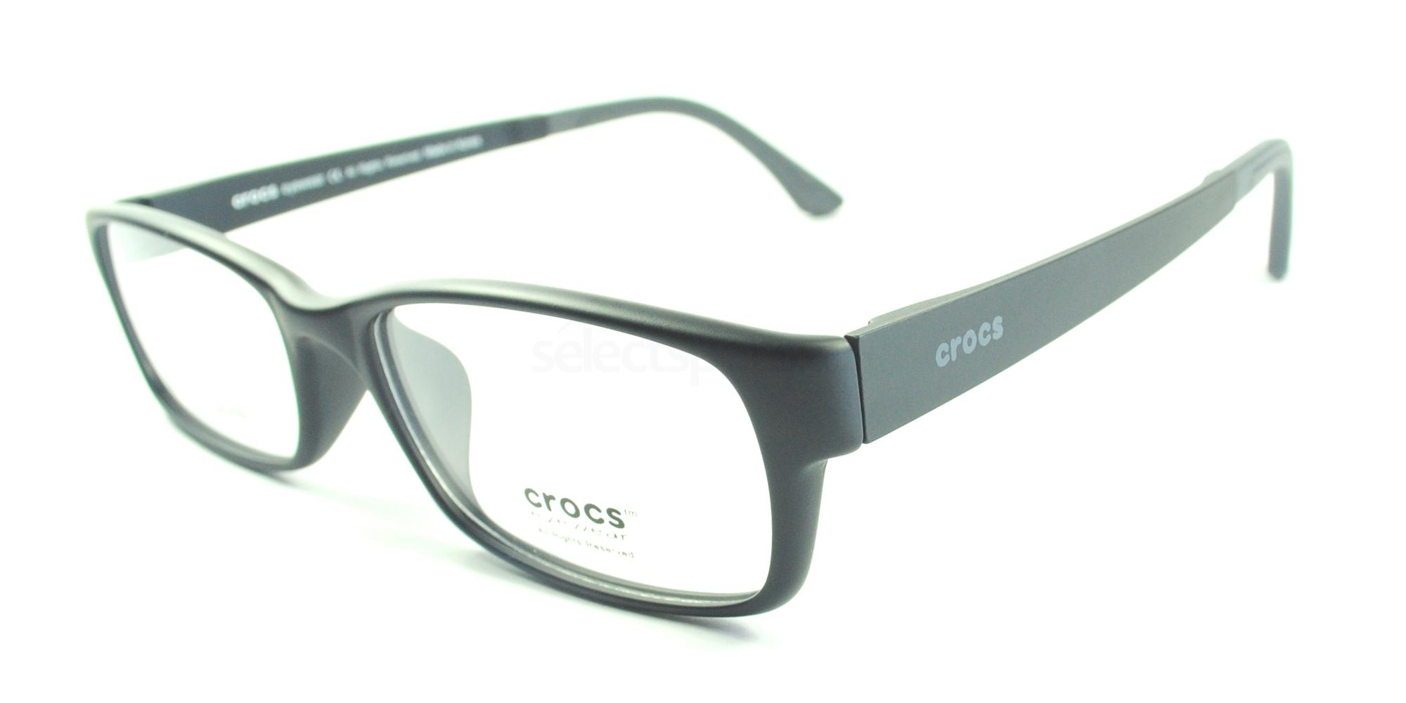 20BK CF624 Glasses, Crocs Eyewear