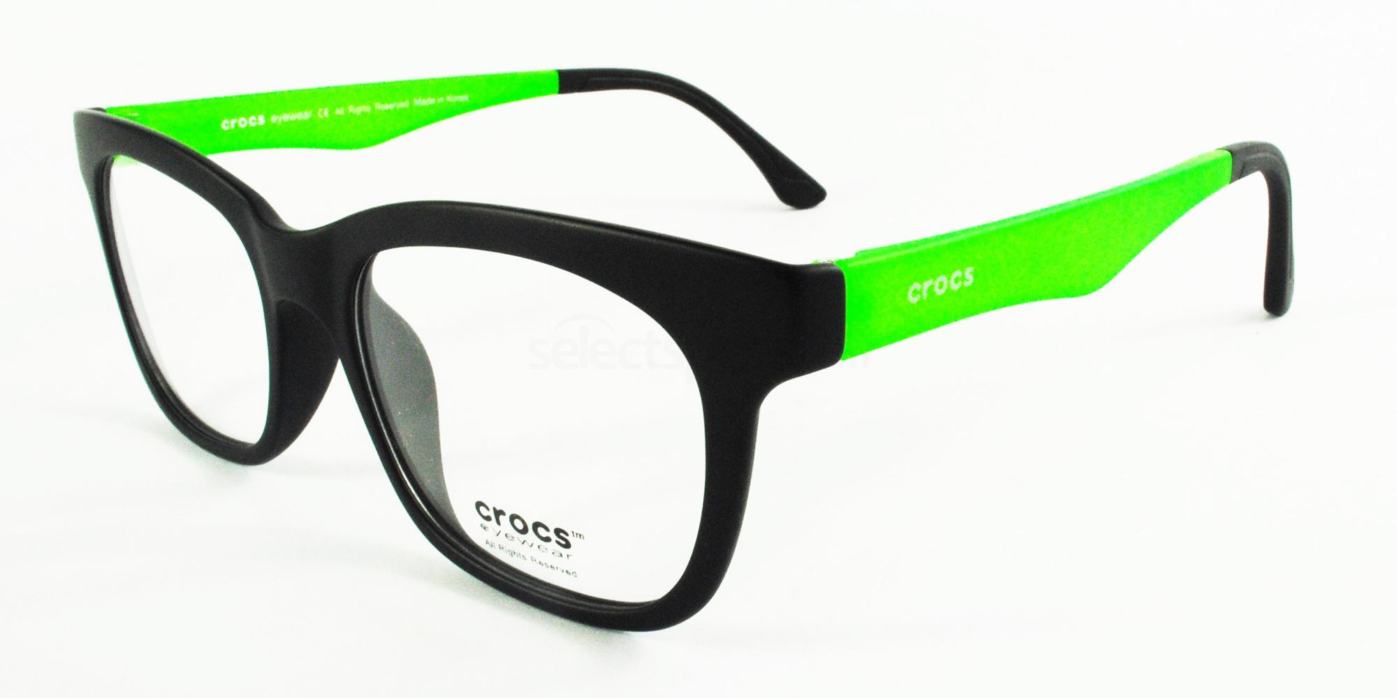 20GN CF631 Glasses, Crocs Eyewear