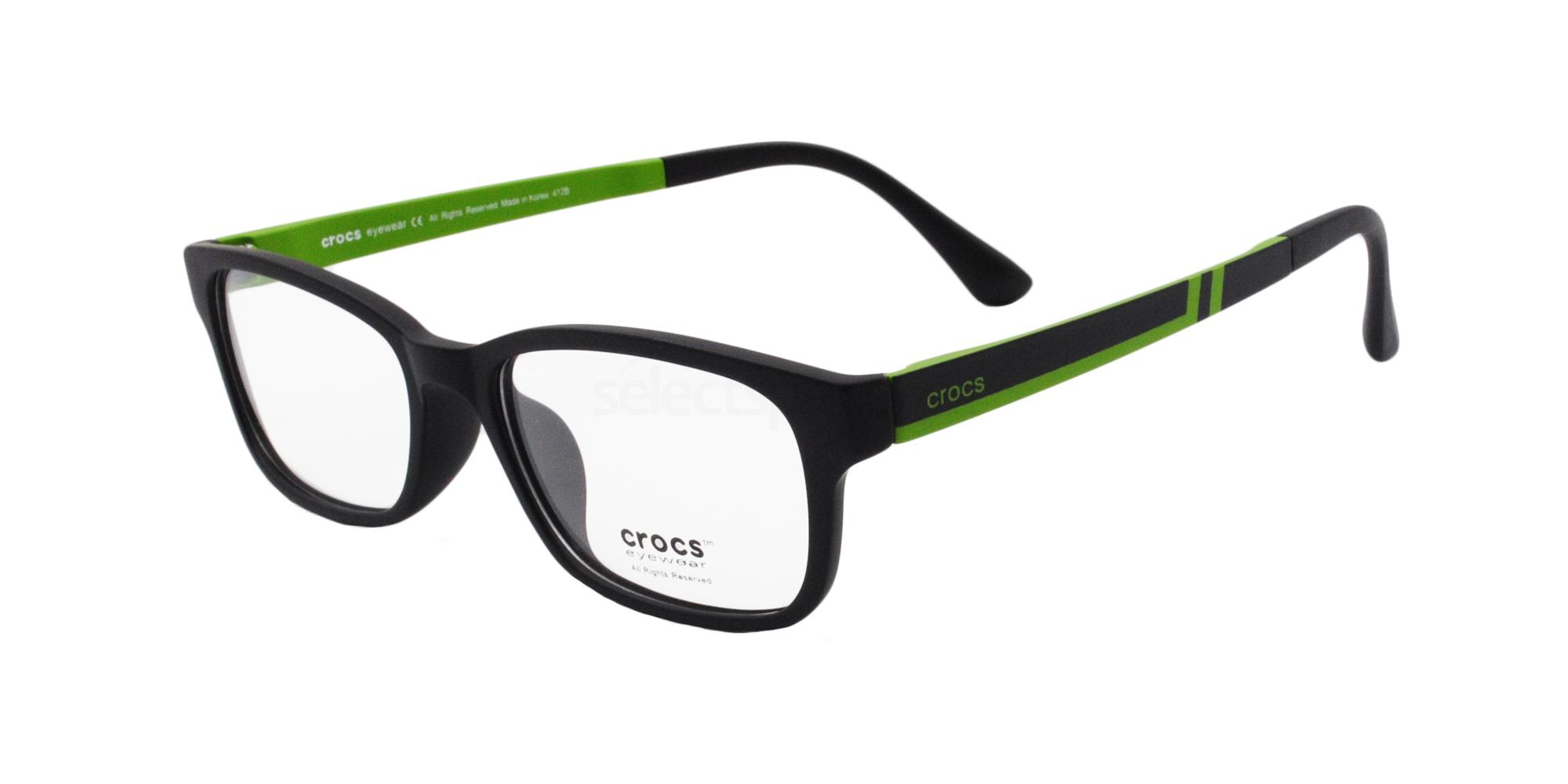 20GN CF635 Glasses, Crocs Eyewear