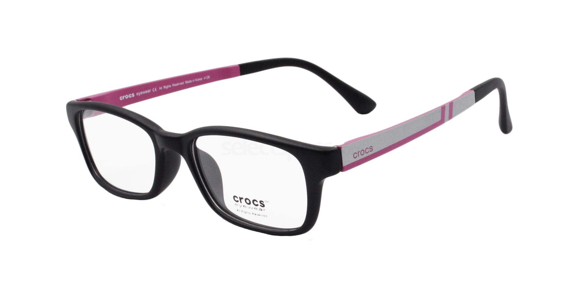 20PE CF636 Glasses, Crocs Eyewear