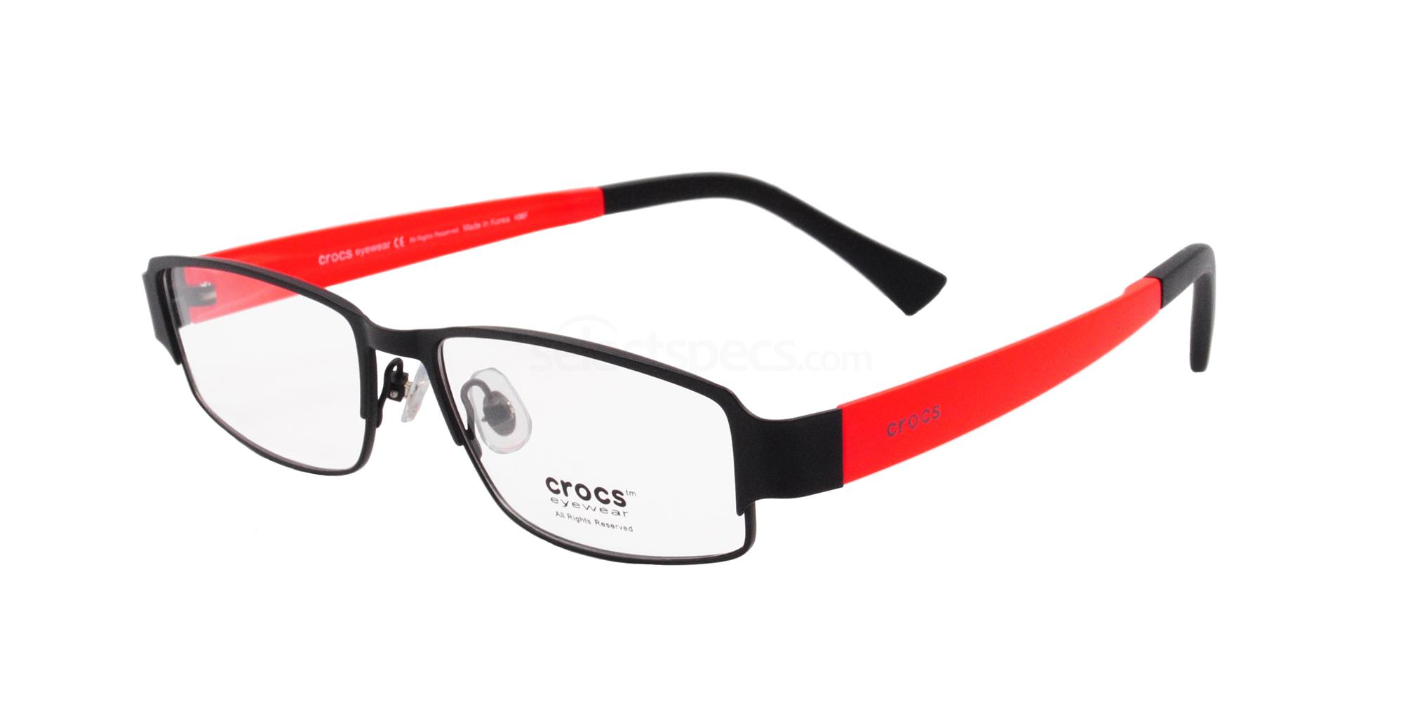 20RD CF642 Glasses, Crocs Eyewear