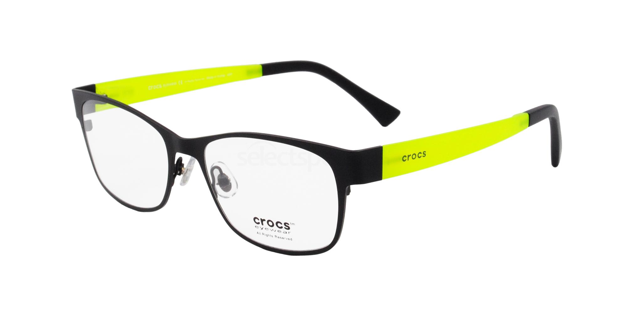 20GN CF643 Glasses, Crocs Eyewear