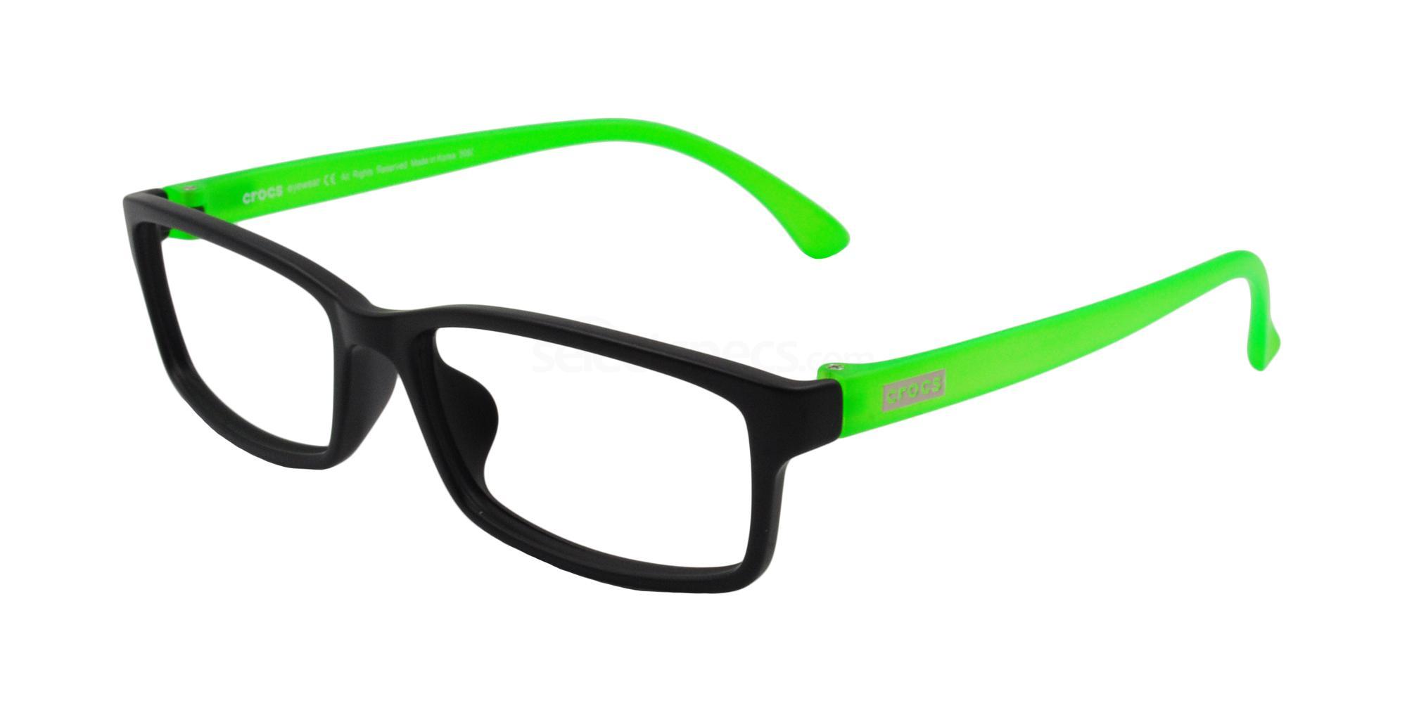 20GN CF648 Glasses, Crocs Eyewear