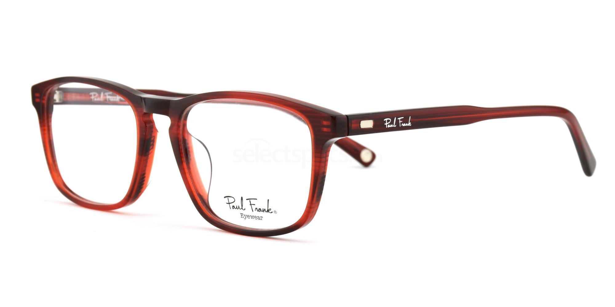 1515 PFF8002 Glasses, Paul Frank