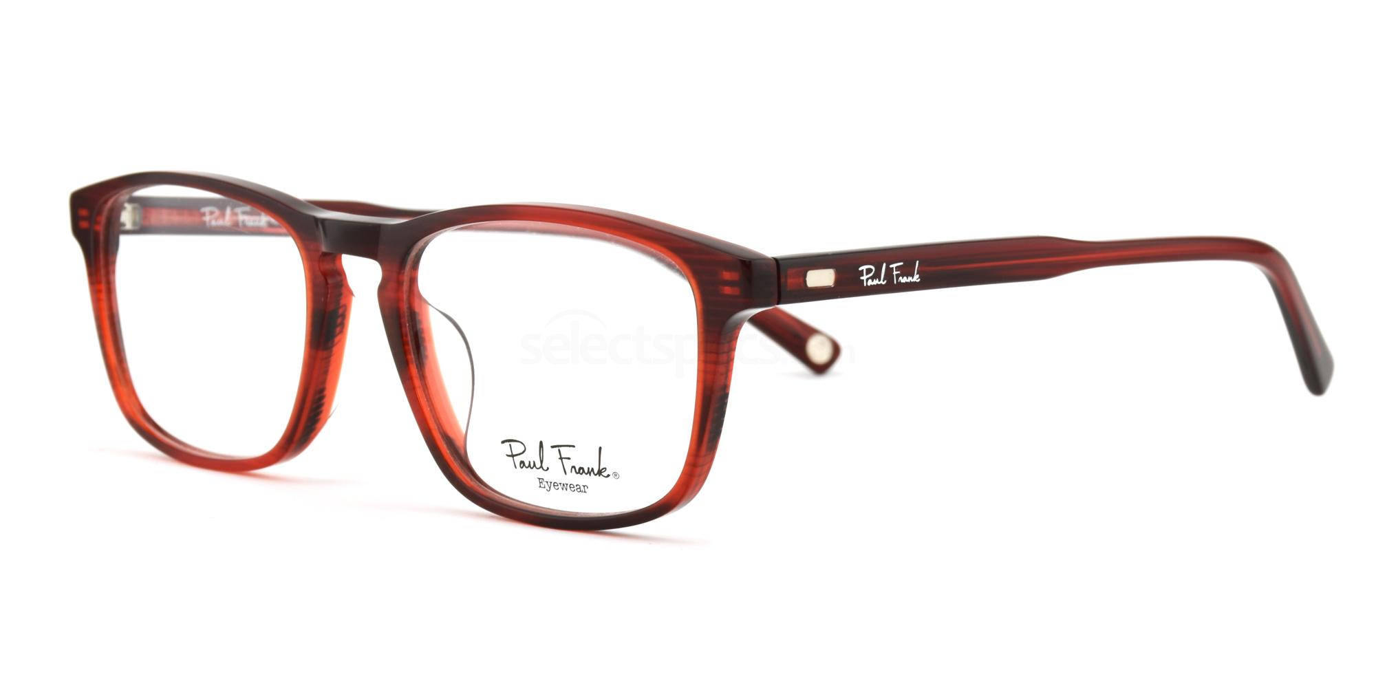 1515 PFF8002 Glasses, Paul Frank