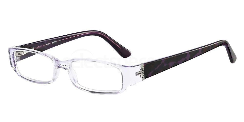 6389 81022 Glasses, JOOP Eyewear