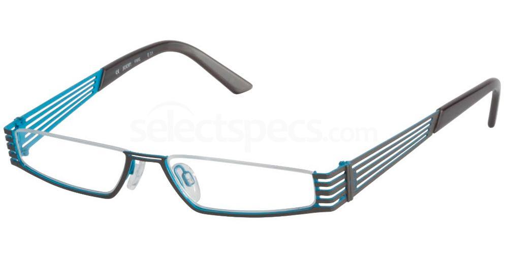 674 83115 Half Moon Glasses, JOOP Eyewear