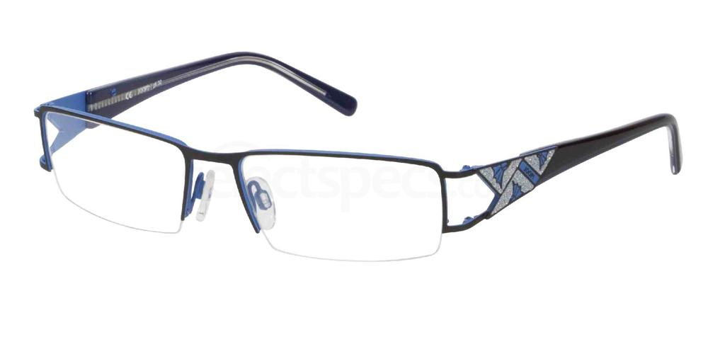 796 83145 Glasses, JOOP Eyewear
