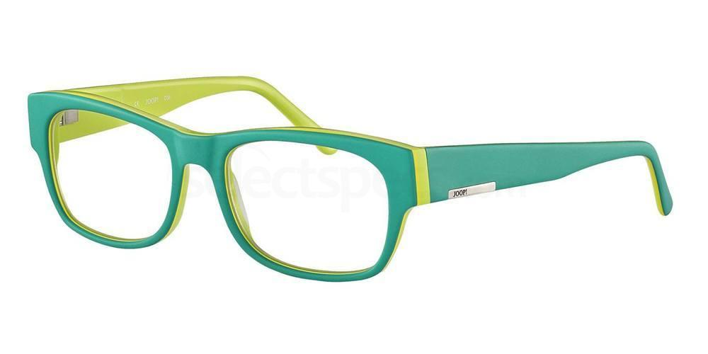 6411 81072 Glasses, JOOP Eyewear