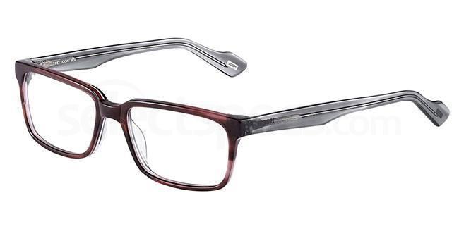 6651 81081 Glasses, JOOP Eyewear