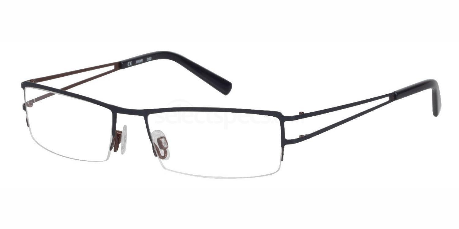 746 83130 Glasses, JOOP Eyewear