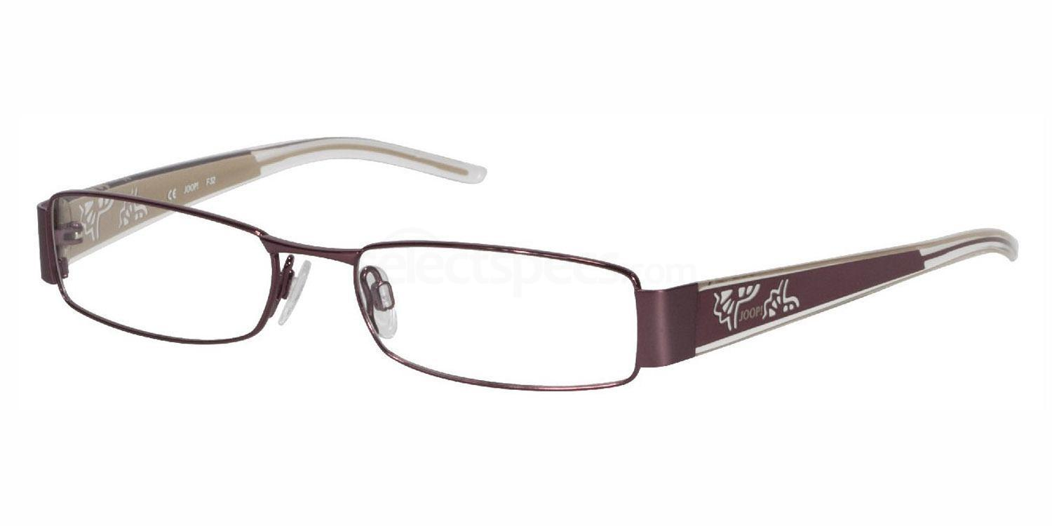 760 83136 Glasses, JOOP Eyewear