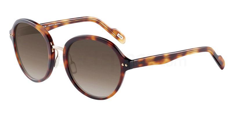 Men's eyewear trends 2019 - tortoiseshell sunglasses