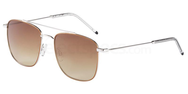 5100 87355 Sunglasses, JOOP Eyewear