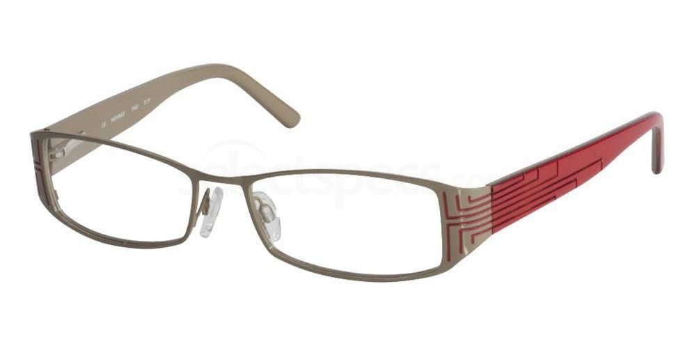 1373 13188 Glasses, MENRAD Eyewear