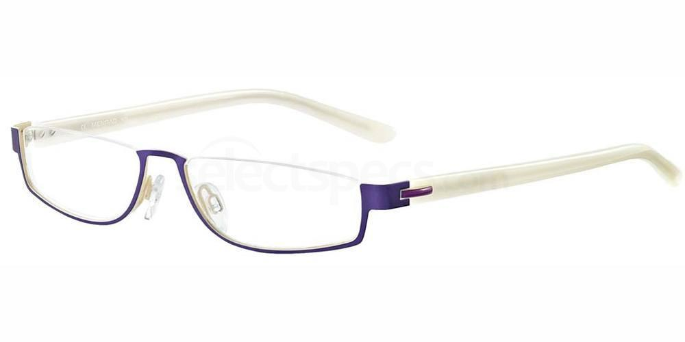1558 13243 Glasses, MENRAD Eyewear