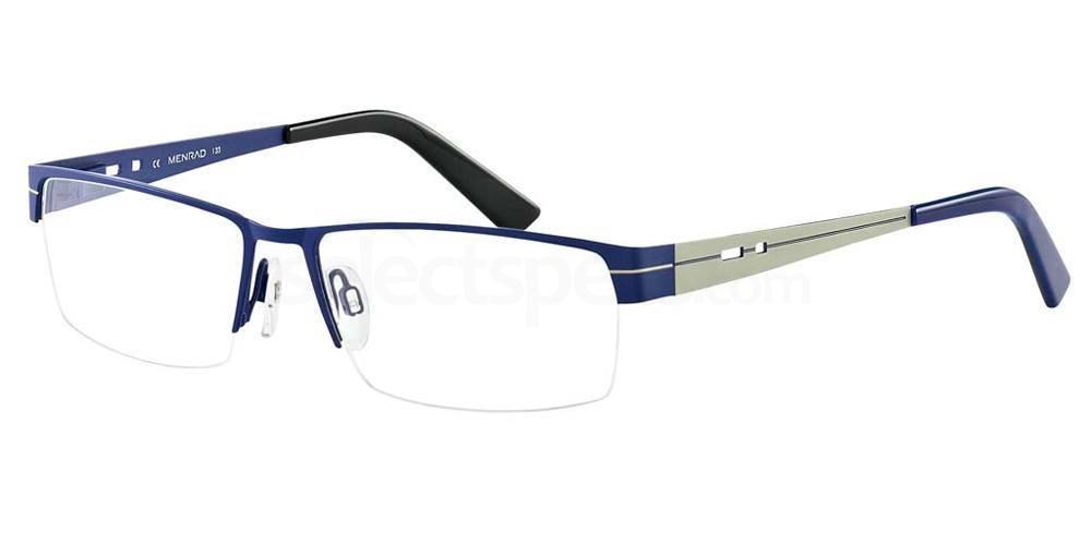 1577 13255 Glasses, MENRAD Eyewear