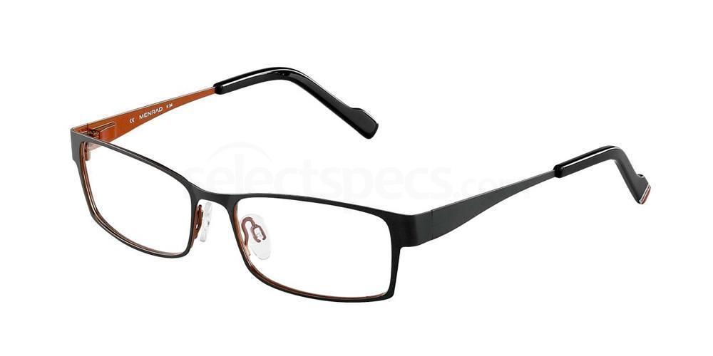 1621 13264 Glasses, MENRAD Eyewear