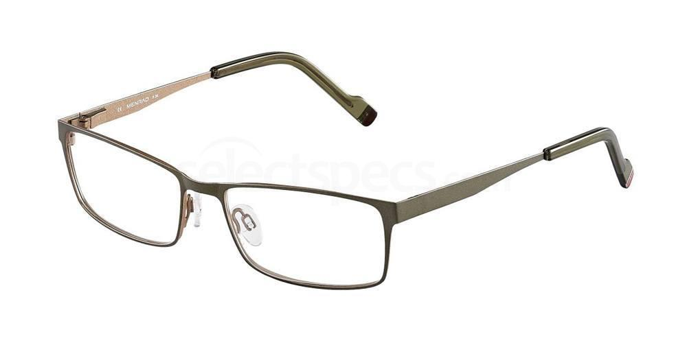 1623 13265 Glasses, MENRAD Eyewear