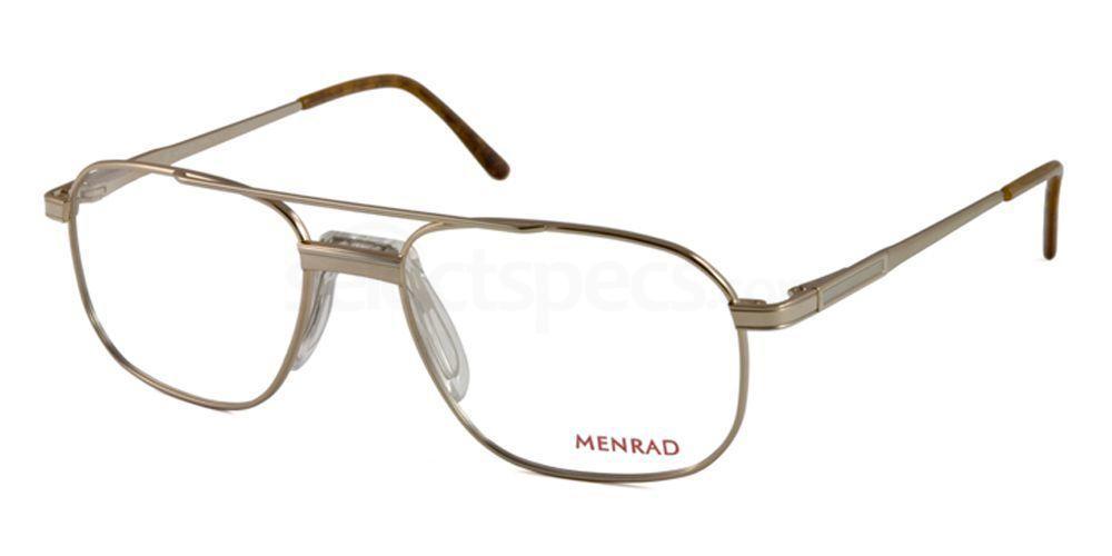 0001 13037 Glasses, MENRAD Eyewear