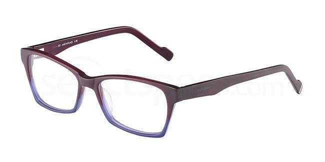 6691 11018 Glasses, MENRAD Eyewear