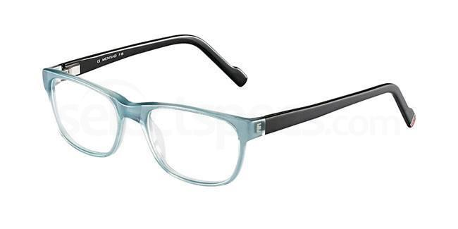 6588 11021 Glasses, MENRAD Eyewear