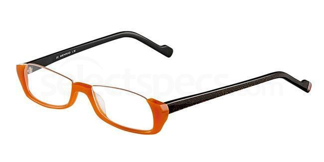 6650 11502 Glasses, MENRAD Eyewear