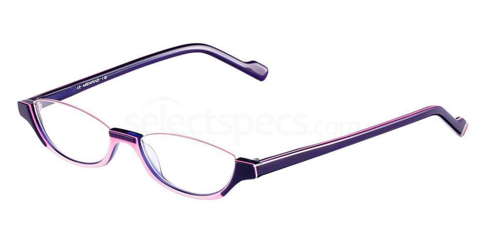4007 11503 Glasses, MENRAD Eyewear