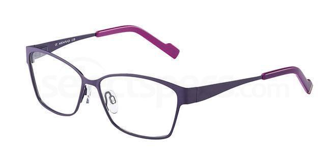 1642 13272 Glasses, MENRAD Eyewear